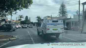 MORE POLICE RESOURCES SENT TO BYRON BAY FOR COVID-19 CHECKS - NBN News