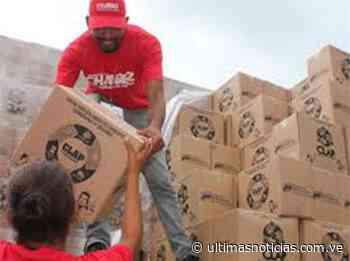 Censan a familias en Cúpira para entrega de alimentos Clap - ultimasnoticias.com.ve
