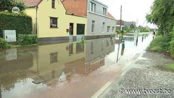 Sint-Gillis-Waas wil wateroverlast laten erkennen als ramp - TV Oost