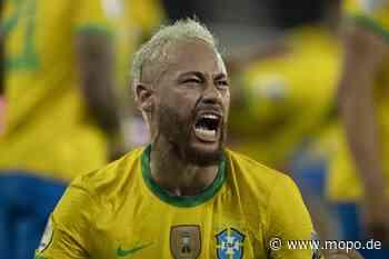34 Millionen Euro! Neymar mit gewaltigen Steuerschulden - Hamburger Morgenpost