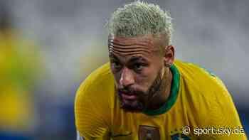 Fußball News: PSG-Star Neymar hat Steuerschulden in Millionenhöhe - Sky Sport