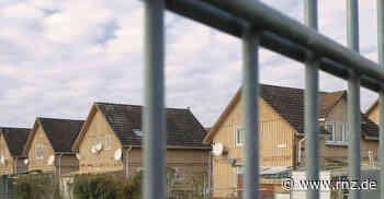 Leimen: Diese Holzhäuser werden verschwinden - Rhein-Neckar Zeitung