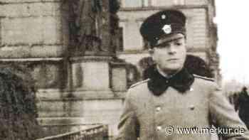 Der stille Held von Lenggries: Polizist versteckte Jüdin vor den Nazis - Lehrer erzählt nun seine Geschichte - Merkur.de