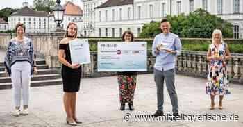 Hort aus Postbauer-Heng gewinnt Preis - Mittelbayerische