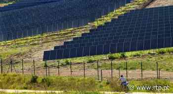 Central fotovoltaica vai ser instalada em Palmela num investimento de 35ME - RTP