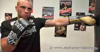 Boxen in Ratheim: Dem Opa zuliebe in den Boxring gestiegen - Aachener Zeitung