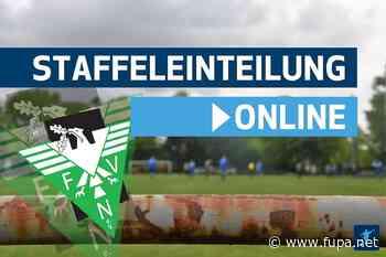 Fußballkreis Kleve/Geldern bestätigt Staffeleinteilung der Kreisliga A - FuPa - das Fußballportal