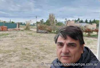 Nuevo Salitral: el desalojo fue pedido por un abogado santarroseño - El Diario de La Pampa