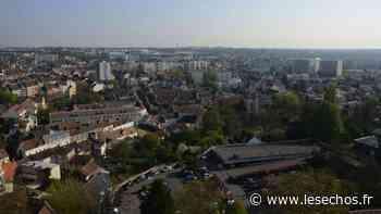 Essonne : Longjumeau aura une nouvelle cité judiciaire en 2023 - Les Échos