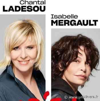 Adieu, je reste ! Théâtre de Longjumeau - Unidivers