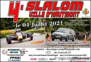 HAUTMONT: Le grand retour du slalom de la ville d'Hautmont - L'Observateur