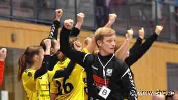 Handball-Oberliga: Aufstieg perfekt: TSV Altenholz bekommt positive Nachricht vom Deutschen Handballbund | shz.de - shz.de