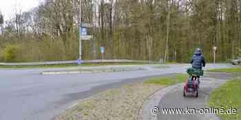 Fotostrecke: Radverkehr in Altenholz soll besser werden – KN - Kieler Nachrichten