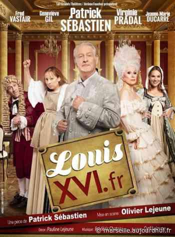 LOUIS XVI.FR - CINEMA LE REX ET LE LUX, Valreas, 84600 - Sortir à Marseille - Le Parisien Etudiant