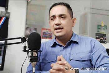 ▷ Guillermo Palacios: el Alcalde de Yaritagua, Juan Parada reconoció audio terrorista #30Sep - El Impulso