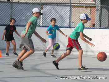 Tillsonburg's summer youth camps expanding in Step 2 - Sarnia and Lambton County This Week
