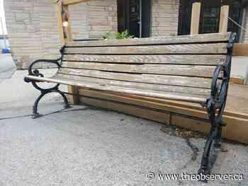 Tillsonburg Downtown BIA calls for BIPOC artists to design 'public art benches' - Sarnia Observer
