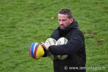 Rugby / Fédérale 1 - Christophe Rodier, coach de l'US Issoire : « Une poule homogène et rugueuse » - La Montagne