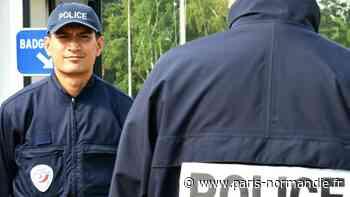 À l'école de police de Oissel, Claude, originaire de Polynésie, a fait le choix du déracinement - Paris-Normandie