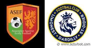 Le FC Limonest Dardilly Saint-Didier et l'AS Ecully unissent leur force - Actufoot
