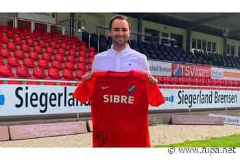 TSV Steinbach Haiger verpflichtet Athletiktrainer Alexander Ryan - FuPa - das Fußballportal