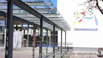 Wie es mit dem Neubau der Kissinger Grundschule weitergeht - Augsburger Allgemeine