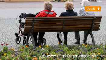 Neue Studie zeigt, was sich Senioren in Kissing wünschen - Augsburger Allgemeine