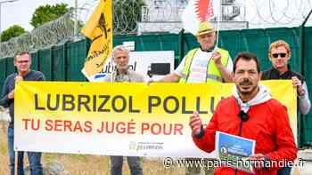 De l'amiante dans l'air au Petit-Quevilly : le résultat des prélèvements réalisés mardi 15 juin - Paris-Normandie