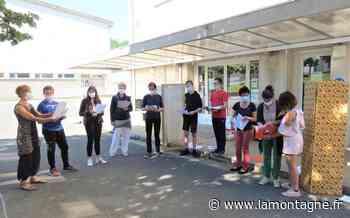 Les élèves d'Ulis du collège Jamot interpréteront « Chez tarte aux phrases et jargon de Bayonne » - La Montagne