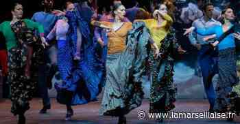 Aubagne : le flamenco entre en fusion pour les Nuits flamencas - Journal La Marseillaise