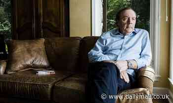 WHAT BOOK would thriller writer James Patterson take to a desert island?
