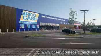 Le réseau Brico Cash poursuit son déploiement en ouvrant à Persan - Observatoire de la Franchise