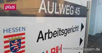 Dillenburg verliert vor dem Arbeitsgericht - Mittelhessen