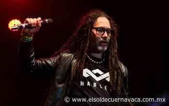 Quique Neira lanza Hasta que me olvides en versión reggae - El Sol de Cuernavaca
