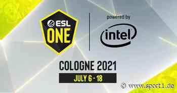 IEM Cologne: Wird das CS:GO-Event besser als je zuvor? - SPORT1