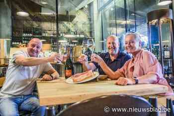 """Restaurant viert 'culinair bevrijdingsfeest' na zeven maanden sluiting: """"Wij zijn klaar voor een boerenjaar"""" - Het Nieuwsblad"""