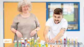 King's Food in Rothenburg bietet gesunde Shots und Snacks - Luzerner Zeitung