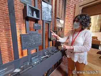 Trois informations à découvrir sur le château-musée de Gien lors d'une exposition sur les fouilles menées en 2013 - La République du Centre