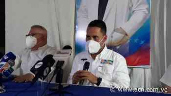 Presentan avances del monumento devocional al Beato José Gregorio Hernández en Guacara - ACN ( Agencia Carabobeña de Noticias)