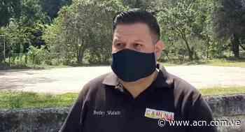 Bretny Matute: ¡Guacara exige vacunas ya! - ACN ( Agencia Carabobeña de Noticias)