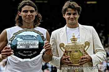 Wimbledon-Siege von Roger Federer: Sieg Nummer 32 gegen Rafael Nadal - Tennis World DE