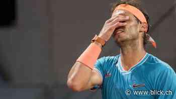 Coach Carlos Moya schlägt Alarm – wie schlecht geht es Rafael Nadal? - BLICK Sport