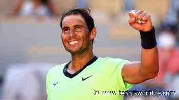 'Rafael Nadal kann einen der nächsten beiden Majors gewinnen', sagt Toni Nadal - Tennis World DE