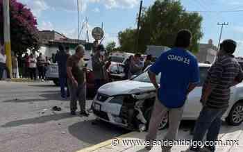 Muere mujer en galeras de la policía de Progreso - El Sol de Hidalgo