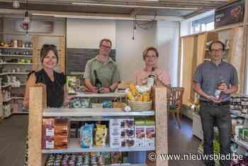 Nieuwe wereldwinkel opent de deuren - Het Nieuwsblad