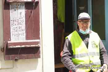 Oloron Sainte-Marie : un couple manifeste contre les incivilités routières - Sud Ouest