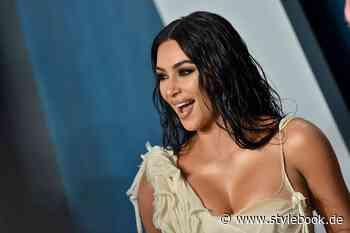 Kim Kardashian stattet US-Olympiateam mit Unterwäsche aus - STYLEBOOK