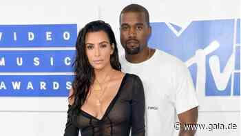 Kim Kardashian: Heimliche Treffen mit Ex Kanye West - Gala.de