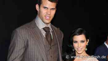 Kim Kardashian wäre fast von ihrer zweiten Hochzeit geflohen - Promiflash.de