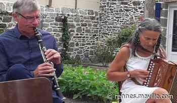 Betton. Une balade chantée et un concert, le 3 juillet - maville.com